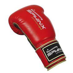 Rękawice bokserskie DYNAMIC FXX Pro SPHINX 10 oz