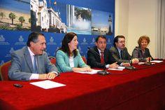 IV Jornadas sobre discapacidad mental de la Fundación Tutelar Sonsoles Soriano - http://gd.is/ap7Idq