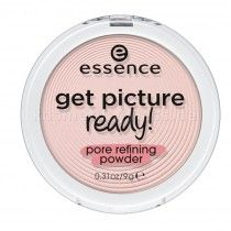 essence - trend edition - get picture ready