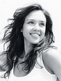 Jessica Alba /****She's pretty and all that, but she needs to stick to acting and stay out of politics. What does she really have to work with besides her own opinion, which she is entitled to. She's not qualified to make recommendations to others.