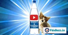 This Mineral Water's Awesomeness Can Only Be Handled By Real Men, Can You?