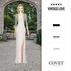 Covet Fashion, Vintage Love, Formal Dresses, Wedding Dresses, My Style, Summer 2016, Stars, Cover Pages, Dresses For Formal
