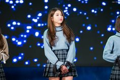 [Gfriend] Sowon at Seoul Music Award 2017