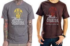 Matt Summers Tshirt design #2