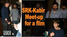 SRK and Kabir Khan meet-up for a film? , http://bostondesiconnection.com/video/srk_and_kabir_khan_meet-up_for_a_film/,  #salmankhanhouse #salmankhanmovie #salmanshahrukhfight #salman-shahrukh #ShahrukhKhan #shahrukhkhanhits #shahrukhsalman #shahrukhsalmanaamir #tigerzindahaimovie #tigerzindahaiteaser