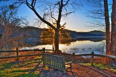 Radnor Lake- Nashville, TN