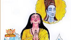 English Talking Book - Goddess Parvathi