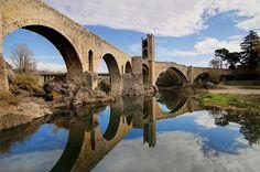 Pont Vell, Zaragoza - Visit Spain Through Stunning Photographs
