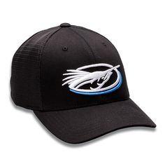 Fathom Offshore-Pro Series Legacy Cap: Designed to meet the demanding needs of the offshore angler, our Pro-series headwear is constructed of the finest moisture wicking materials available.