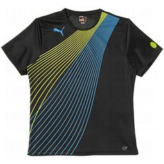 cf415229 Puma Soccer Mens EvoSpeed Graphic Tee Soccer Equipment, Soccer Gear, Soccer  Store, Graphic