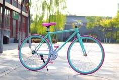 Велосипед fixie http://ali.pub/1n88mu    #aliexperts_velo