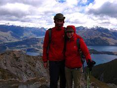 Jahr: 2010 | Ort: Neuseeland | Highlight-Produkt: Haglöfs-Jacke: Sie waren der perfekte Begleiter auf allen Wanderungen, Kletter- und Städtetripps. 100 % Zufriedenheit. Eingereicht von Lisa F.