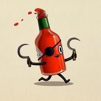 Food dudes 2015 by Mike Mitchell