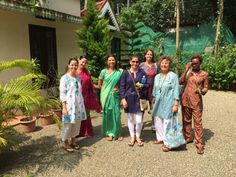 Pic from our Ultimate Rejuvenation Retreat in Kerala, India.
