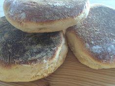 Ligada à ficha   Bolos Lêvedos das Furnas  #cuisinecompanion #Actifry #Açores