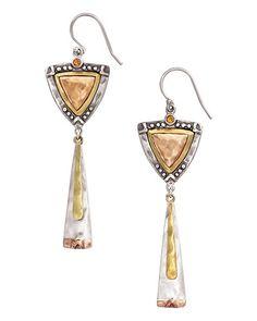 Culture Club Earrings, Earrings - Silpada Designs