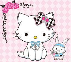 Charmmy Kitty: so cute