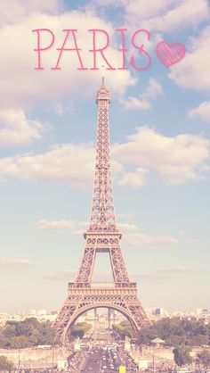 I LOVE PARIS!!!!