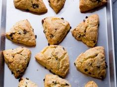 How To Make Buttery, Melt-in-Your-Mouth Scones — Cooking Lessons from The Kitchn   The Kitchn