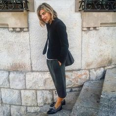 Rocío (@tarracostyle) • Fall style