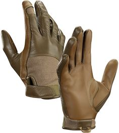 Assault Glove FR Men's A mission essential precision tool, the Assault Glove FR has exceptional tactile dexterity and touch sensor capabilities.