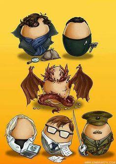 Eggs Benedict-HILARIOUS!!!!
