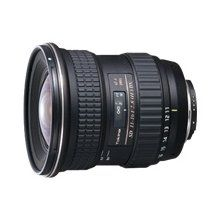 Tokina AT X 116 PRO DX Wide-angle zoom lens - 11 mm - 16 mm - F/2.8 - Canon EF
