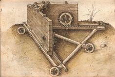 Martin Merz: Feuerwerksbuch. Around 1460-1480. Bayerische Staatsbibliothek München, BSB Cgm 599, fol. ...