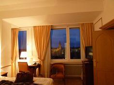 """Camera di """"Grand Hotel Cravat"""", Luxembourg Central, Luxembourg, Novembre"""
