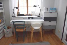 biurko / desk