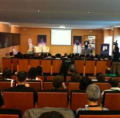 Salón de actos para #eventos profesionales en #Marbella