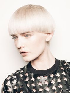 Winter Salon Collection by Mova
