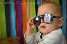 Emma B Photography - Baby, First Birthday