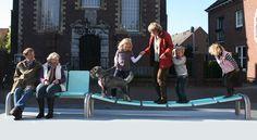 Streetfun • © leoniejanssen.nl
