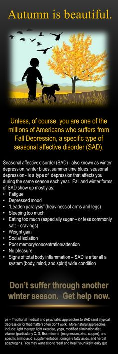 1000 Images About Seasonal Affective Disorder Sad On