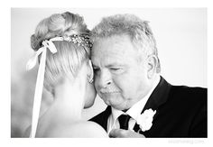 father/daughter dance, dance, daddy's girl, moments, proud dad, top bun, sparkly head piece, Mint Museum Wedding, Charlotte NC Wedding Photographer, Kristin Vining Photography