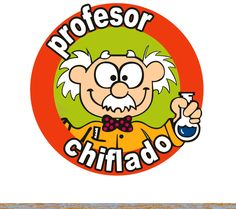 Actividades para niños del sitio El Profesor Chiflado
