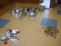 Resultado de imagen para juego heuristico reciclado