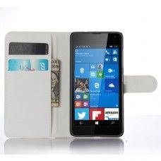 Capa Lumia 650