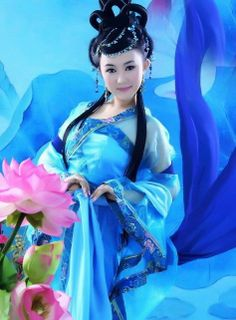 China Fairy's Hanfu Formal Gown Party Prom Cosplay Costume | eBay