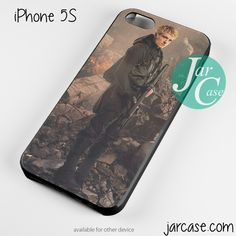 The Hunger Game Peeta Art Phone case for iPhone 4/4s/5/5c/5s/6/6 plus