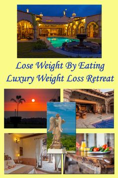Weight Loss Retreat Mexico I Would Love To Do This