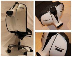 Lambretta chair