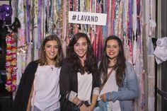 VFNO 14 - Lavand Velázquez Store Calle Velázquez, 40 Madrid, (Spain) T +34 915 782 258 velazquezstore@la... #VFNO14 #lavand