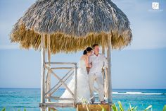 Destination wedding - Mariage Sud – Annie and Simon – Majestic Colonial Punta Cana