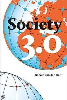 Zo, ga daar maar eens even voor zitten, 451 pagina's inzicht in de veranderende maatschappij. Geen huisje is heilig, de kracht van social media en verbinden wordt goed gedemonstreerd, maar niet overdreven. Het is geen jubelverhaal maar wel heel duidelijk. Gratis te downloaden via http://quest.society30.com/