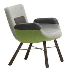 East River Chair By Vitra - Hella Jongerius - Brands