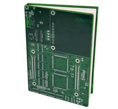 pimeh:    Recycled Motherboard Journal (via The Rainforest Site)    I can't help but think it would hurt your hands…