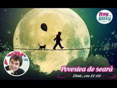 Itsy Bitsy - Povestea de seara: Povestea mamei de Leon Magdan - YouTube Oras, Pandora, Youtube, Movies, Movie Posters, Films, Film Poster, Cinema, Movie