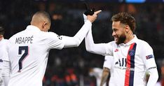 Video Neymar Threads A Pass To Mbappe For Psg S 4th Goal Neymar Does Money Celebration With Kylian Mbappe Before Liverpool S Van Dijk More To Psg Than Neymar Mbappe Neymar Stuff On Twitter Mbappe And Neymar Doing The Mbappe Mo Farah Tells Psg Star Kylian Mbappe Come To Arsenal Bro Uncomfortable Moments Of Neymar With Verratti And Mbappe In The Mbappe Factor Can Approach Neymar Jr To The Fc Barcelona Neymar Does Money Celebration With Kylian Mbappe Before Mbappe Knows Which Has To Be The… Liverpool Uefa Champions League, Real Madrid Champions League, Neymar Psg, Foot En Direct, French League, Real Madrid Players